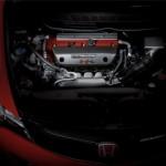 Седан Honda Civic Mugen RR