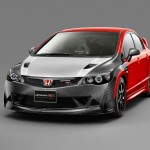Mugen Civic Type-RR Experimental Spec