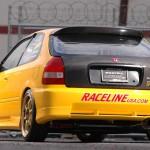 Тюнинг Honda Civic 1997