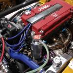 Тюнинг Honda Civic 1997 - 600 л.с.