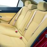 Салон Honda Civic Hybrid 8-го поколения