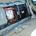 Тяговая батарея Honda Civic Hybrid