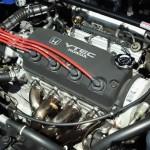 SOHC D15B VTEC HONDA