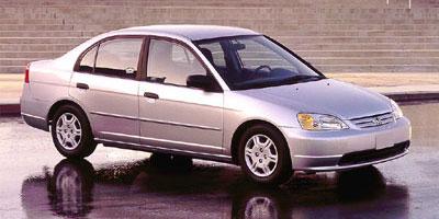 Седьмое поколение Honda Civic