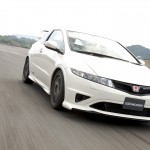 Honda Civic Type R Mugen Euro