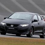 Хонда Цивик Тайп Р 2015