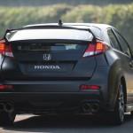 Хонда Сивик Тайп Р 2015