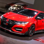 Honda Civic Type-R 2014