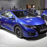 Honda Civic 2015 Sport