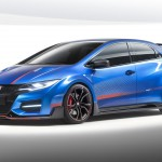 Honda Civic Type-R 2015
