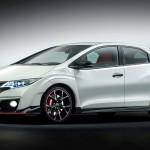 Honda Civic Type R 2015-2016