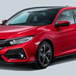 Honda Civic 5D 10