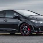 Honda Civic Type R 10 Black Edition
